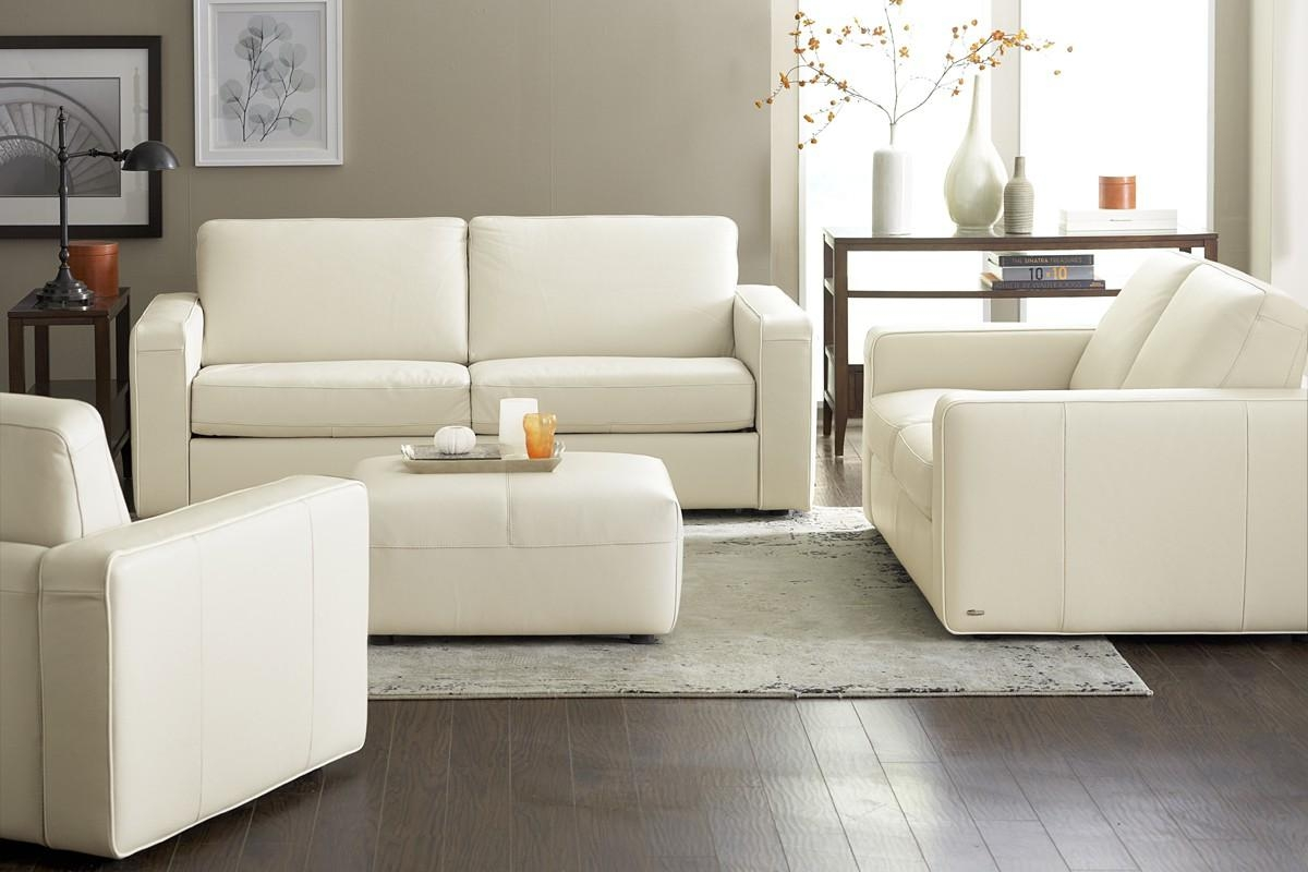 B 764 Leather Sofa Bed, Natuzzi Editions – Italmoda Furniture Store Throughout Natuzzi Sleeper Sofas (View 7 of 20)