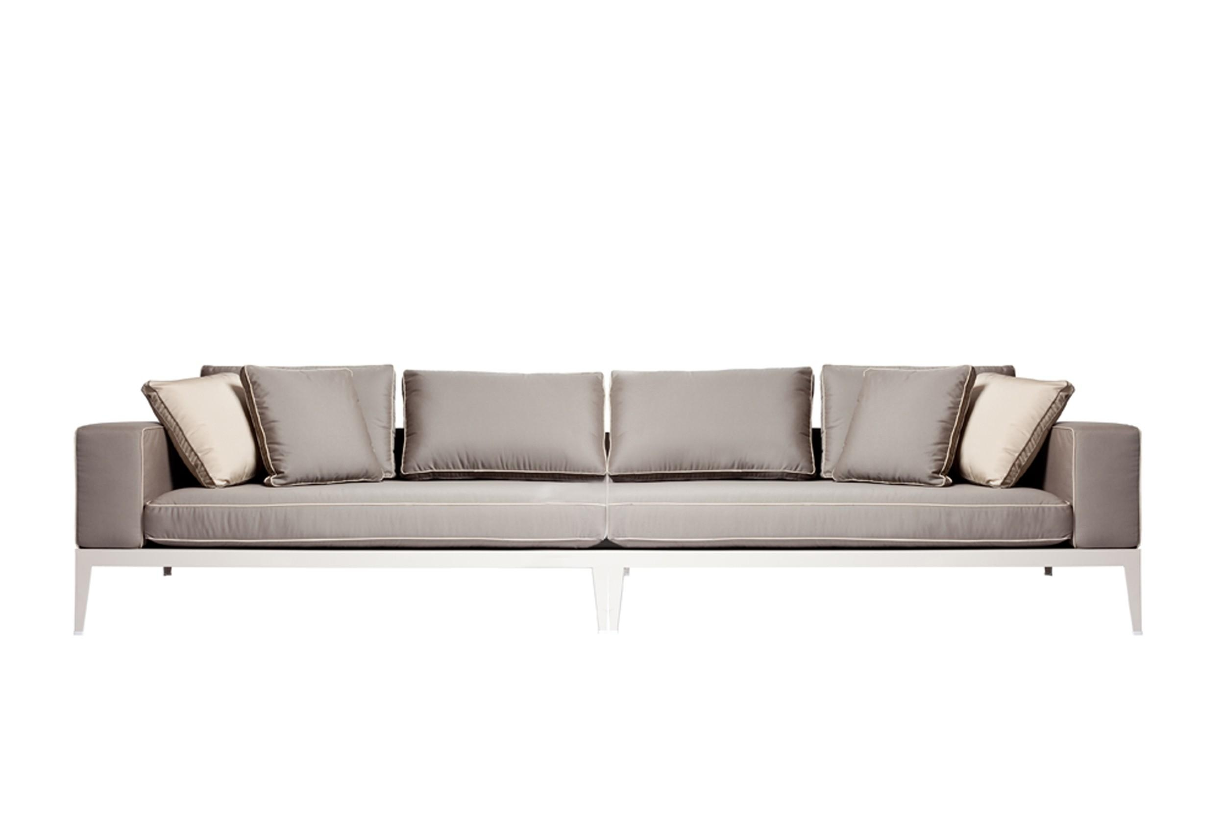 Balmoral 4 Seater Sofa | Viesso In 4 Seat Sofas (Image 7 of 20)