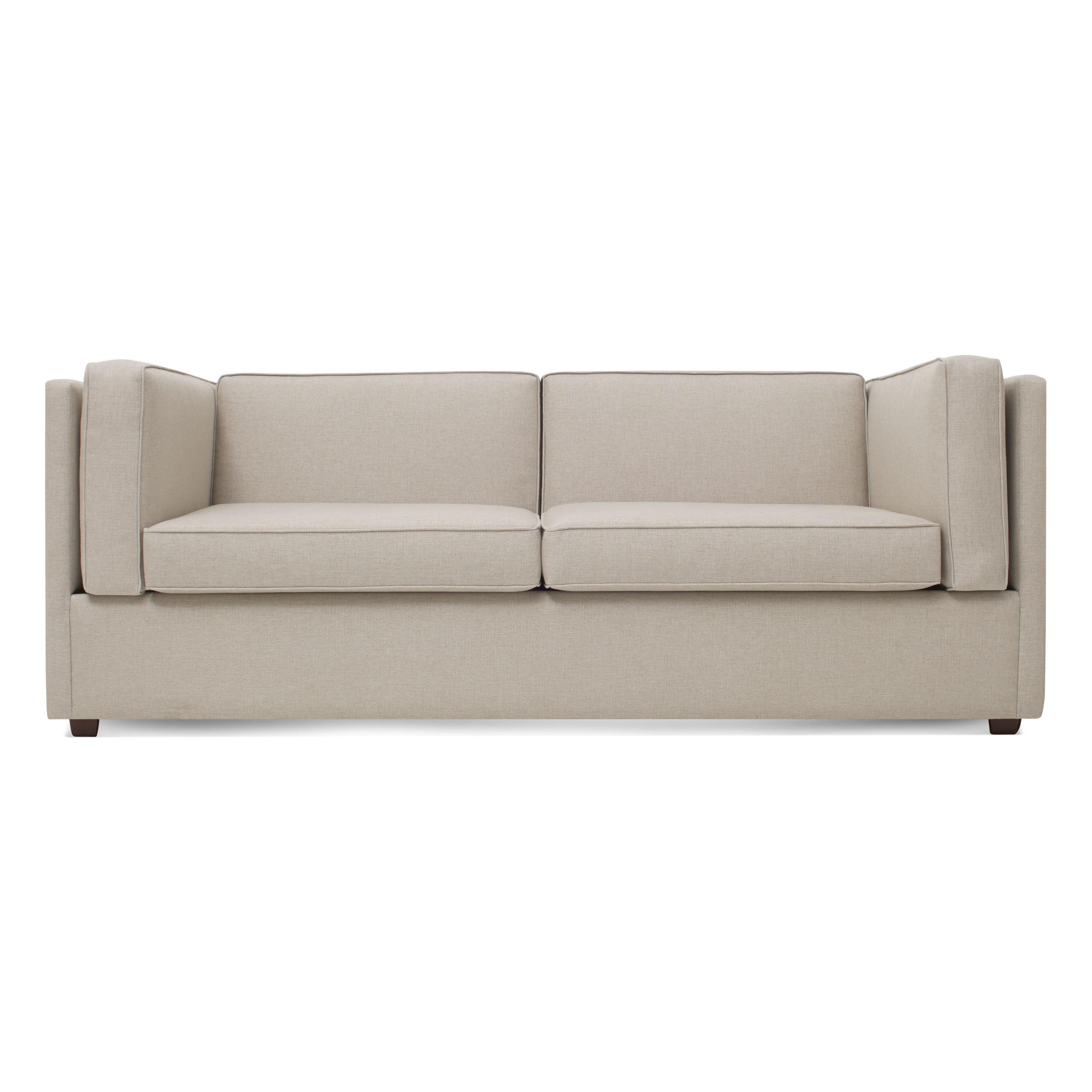 Bank Sleeper Sofa – Deep Seat Sofa Beds   Blu Dot Within Blu Dot Sofas (Image 4 of 20)