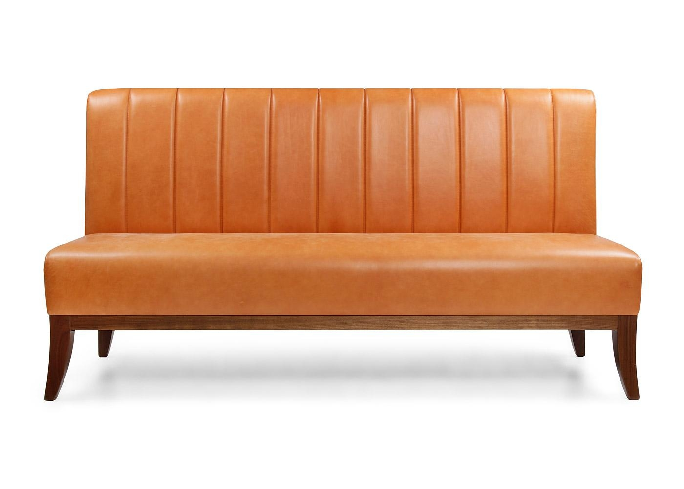 Banquette Seating | Chapel Street Furniture | Custom Furniture Within Banquette Sofas (Image 6 of 20)