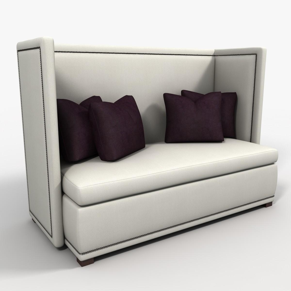Featured Image of Banquette Sofas