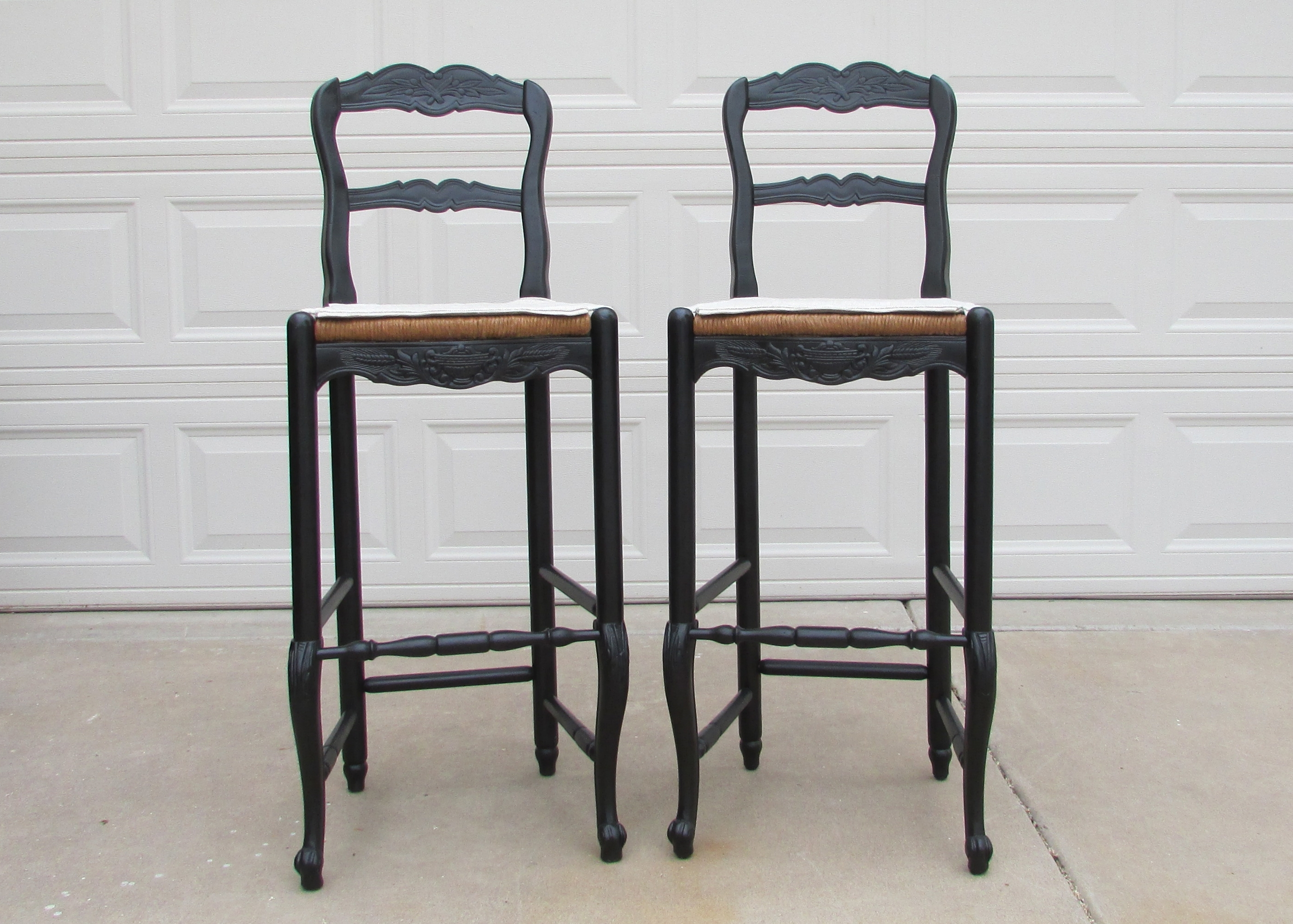 Bar Stool Bench | Bench Decoration Throughout French Country Counter Stools (View 11 of 20)
