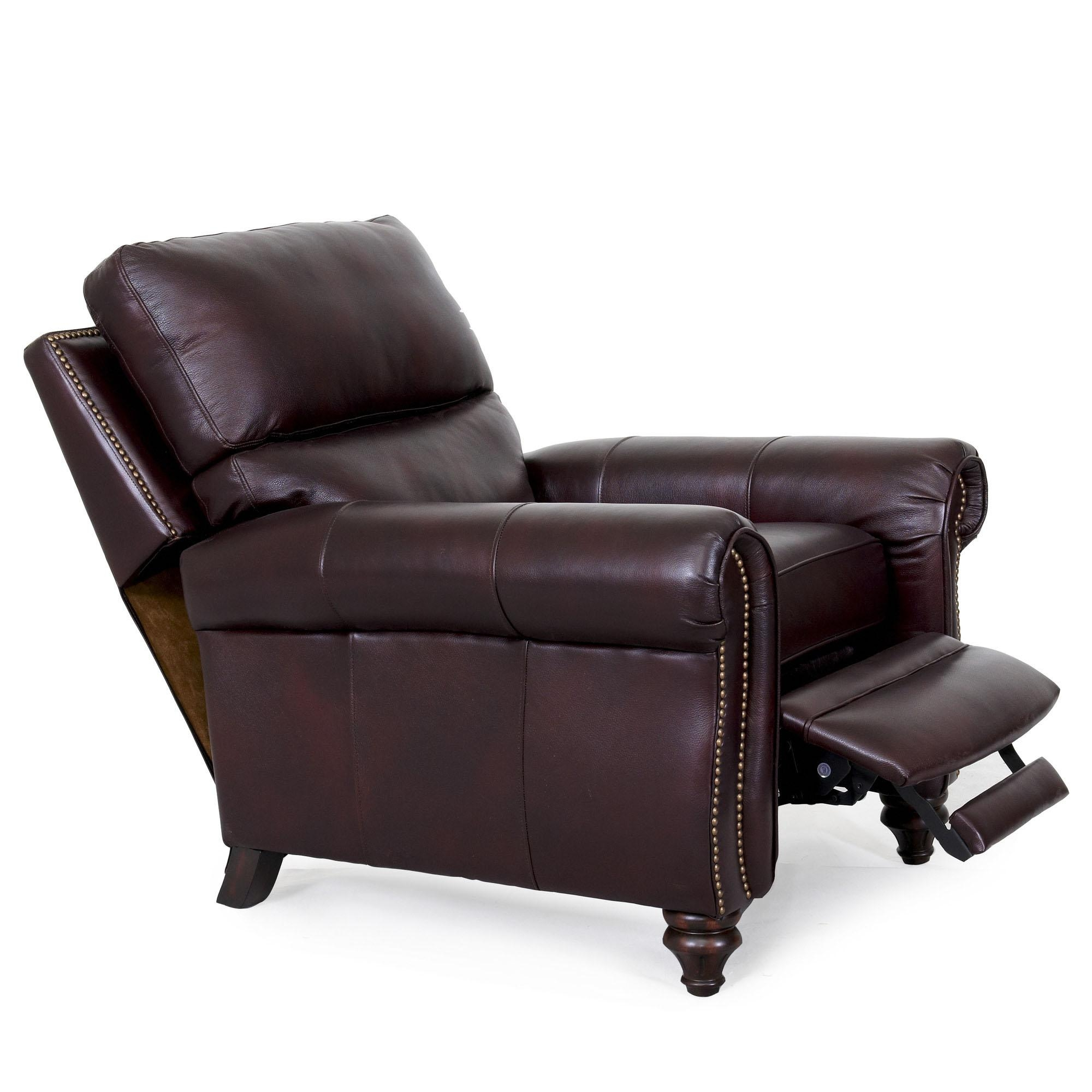 Barcalounger Dalton Ii Recliner Chair – Leather Recliner Chair Throughout Barcalounger Sofas (Image 5 of 20)