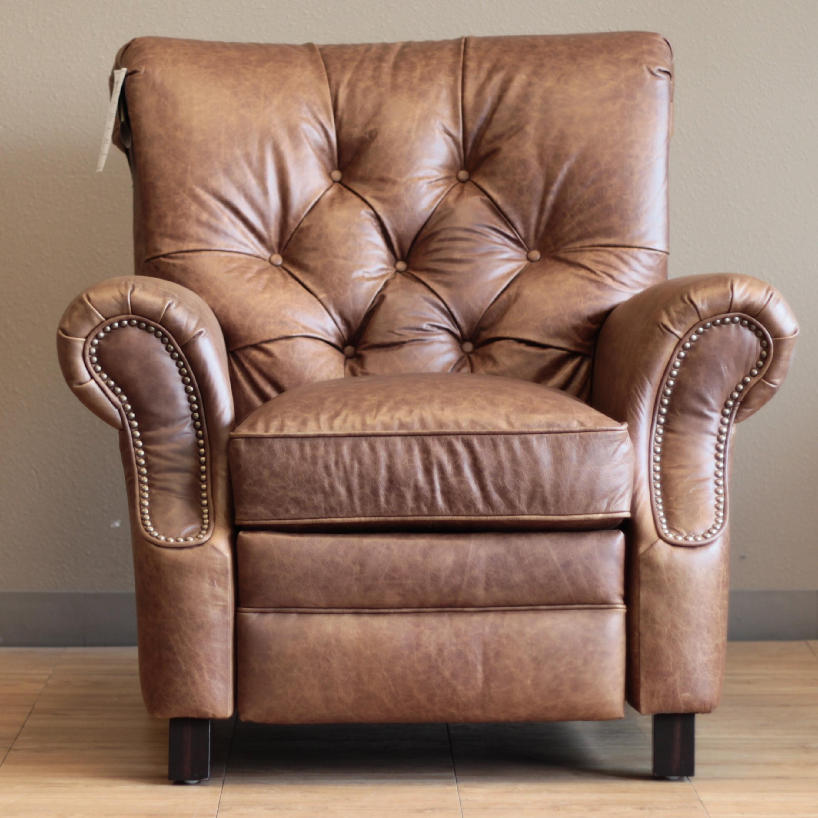 Barcalounger Phoenix Ii Recliner Chair – Leather Recliner Chair Regarding Barcalounger Sofas (Photo 4 of 20)