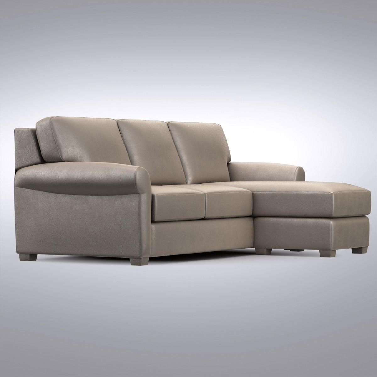 Barrel – Carlton 3D Model Within Crate And Barrel Sofa Sleepers (Image 5 of 20)