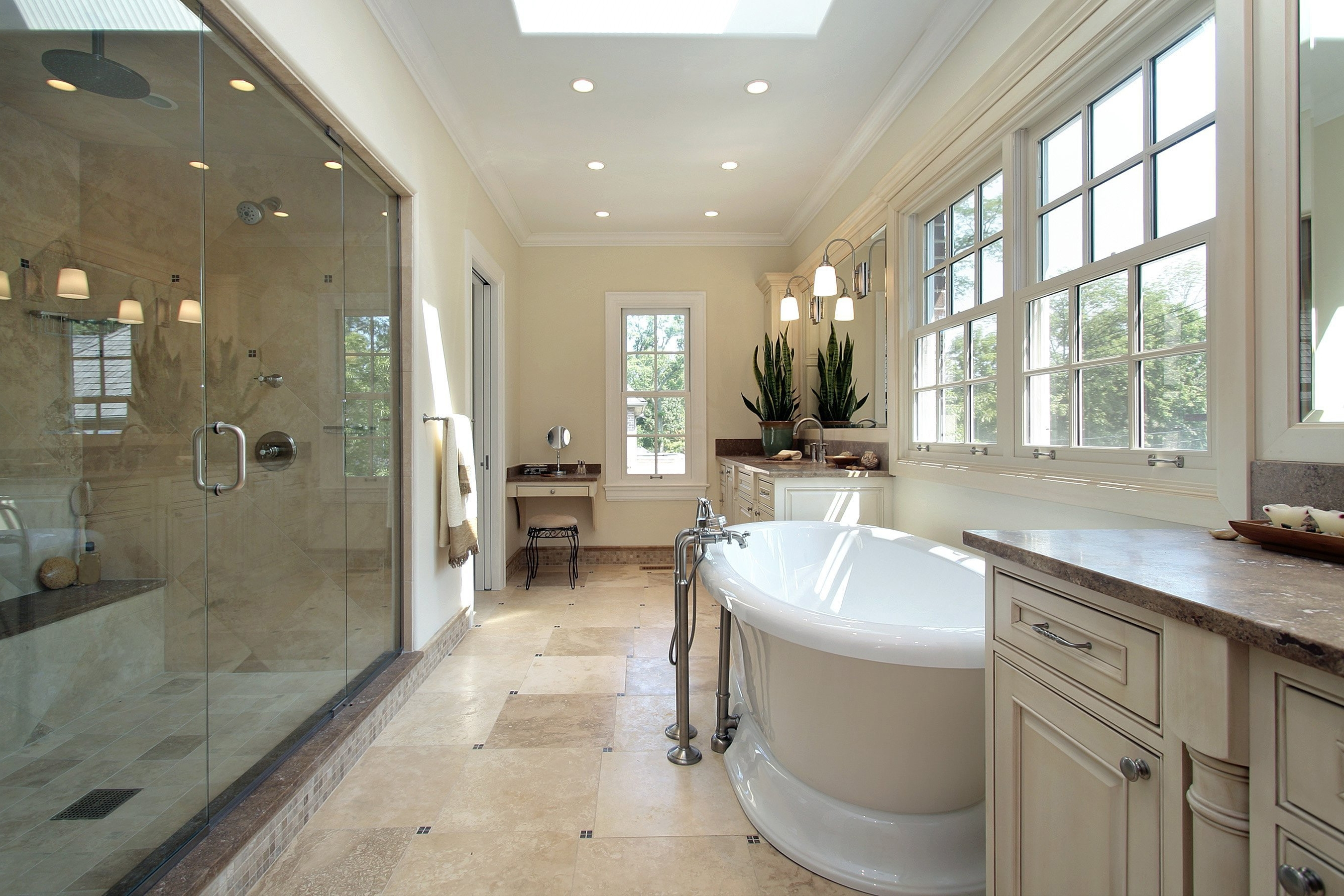 Bathroom Remodel – Bay Easy Construction Intended For Cheap Ways To Improve Your Bathroom (View 13 of 33)