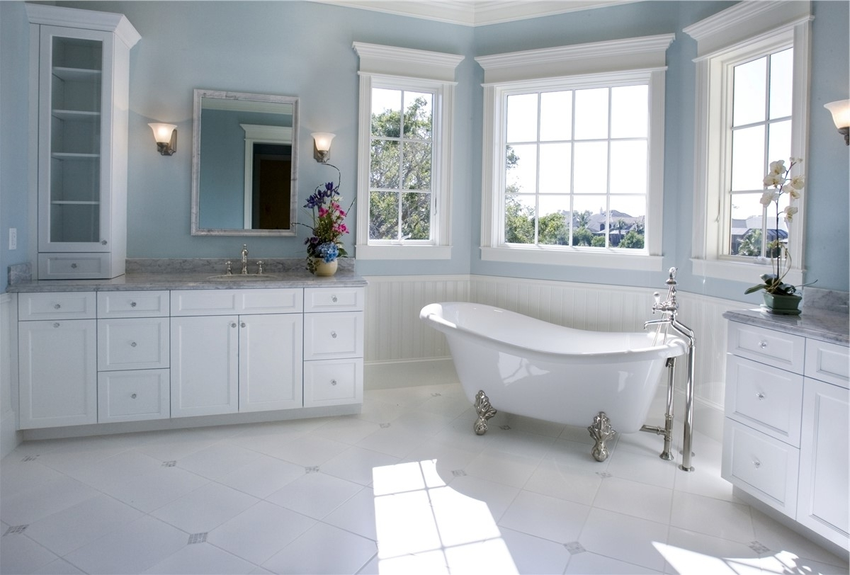 Bathroom Remodel – Lightandwiregallery For Cheap Ways To Improve Your Bathroom (View 12 of 33)