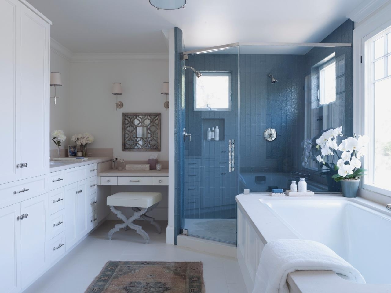 Bathroom Remodeling How To & Diy | Diy Intended For Cheap Ways To Improve Your Bathroom (View 8 of 33)