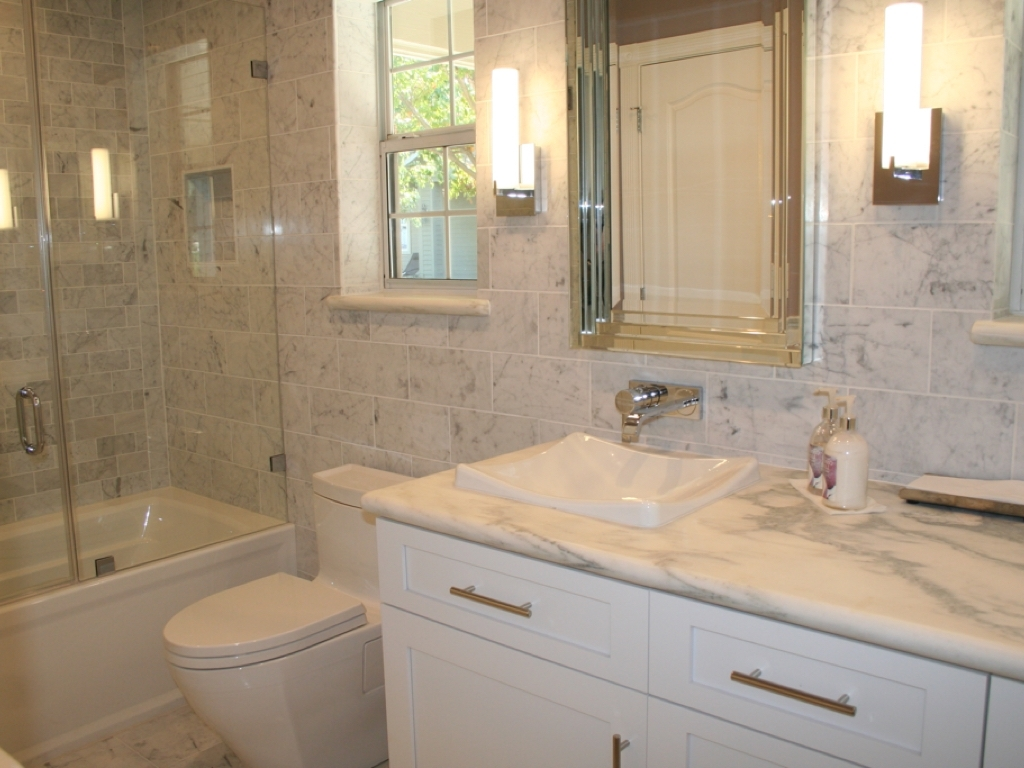 Bathroom Remodeling Pictures | Yancey Company Within Bathroom Remodel (Image 13 of 33)