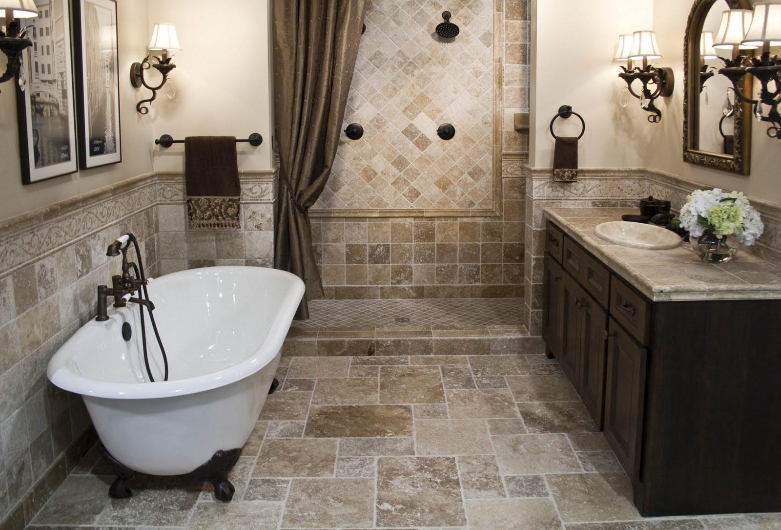 Bathroom Remodels | Katy Construction & Remodeling Regarding Bathroom Remodel (View 16 of 33)