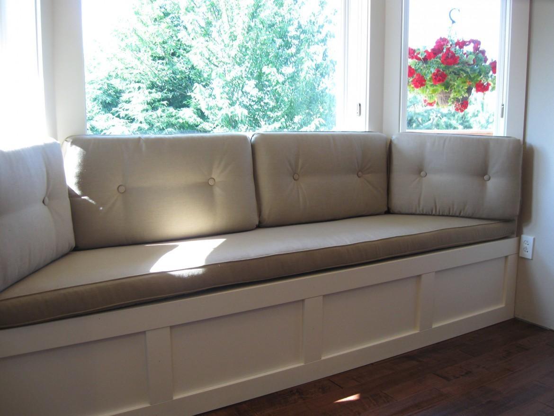 Bay Window Sofa ~ Home Decor With Regard To Bay Window Sofas (Image 4 of 20)