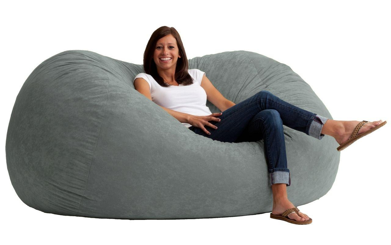 Bean Bag Sofas | Bean Bag Sofa Couches With Bean Bag Sofas And Chairs (Image 2 of 20)