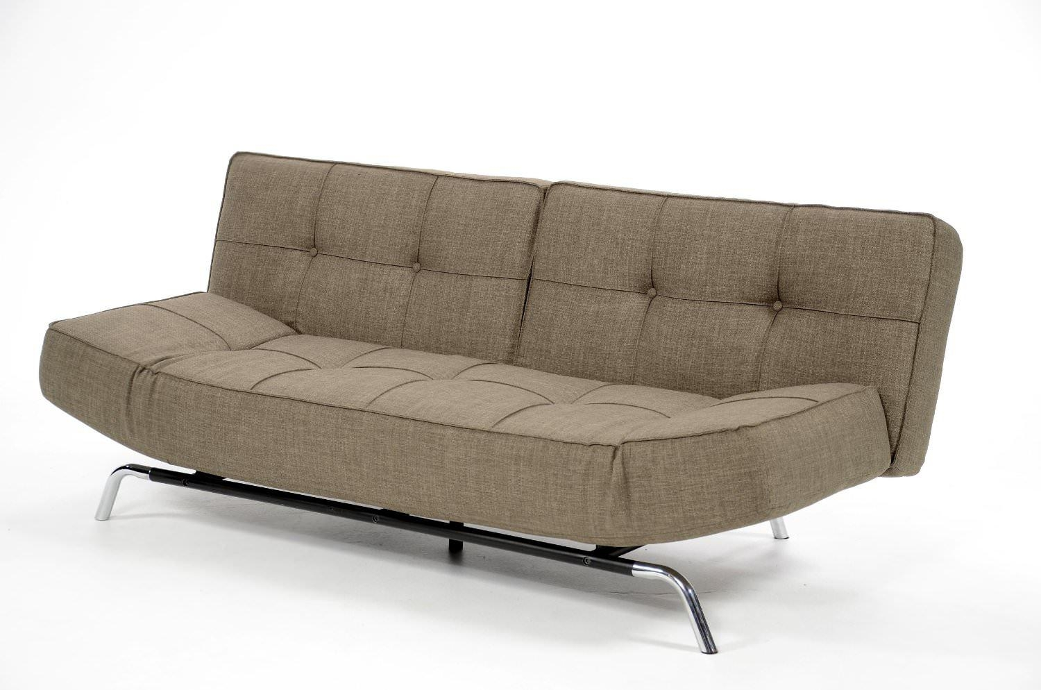 Beautiful Euro Lounger Sofa Bed 81 For Your Carlyle Sofa Beds With Regarding Euro Lounger Sofa Beds (Image 1 of 20)