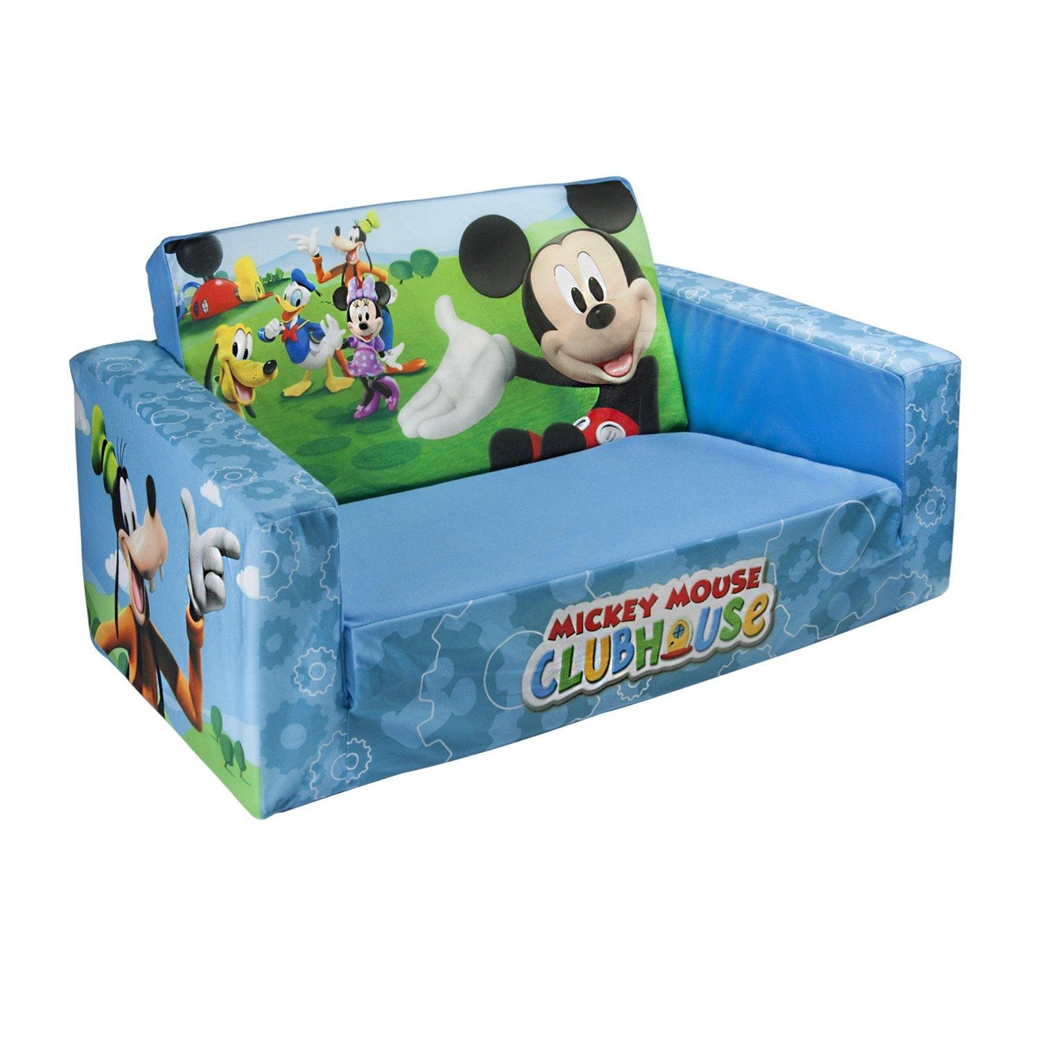 Featured Image of Mickey Fold Out Couches
