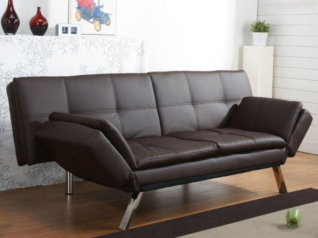 Bed Ideas : Stunning Futon Couch Bed Modern Sofa Beds Stunning Intended For Futon Couch Beds (Image 5 of 20)