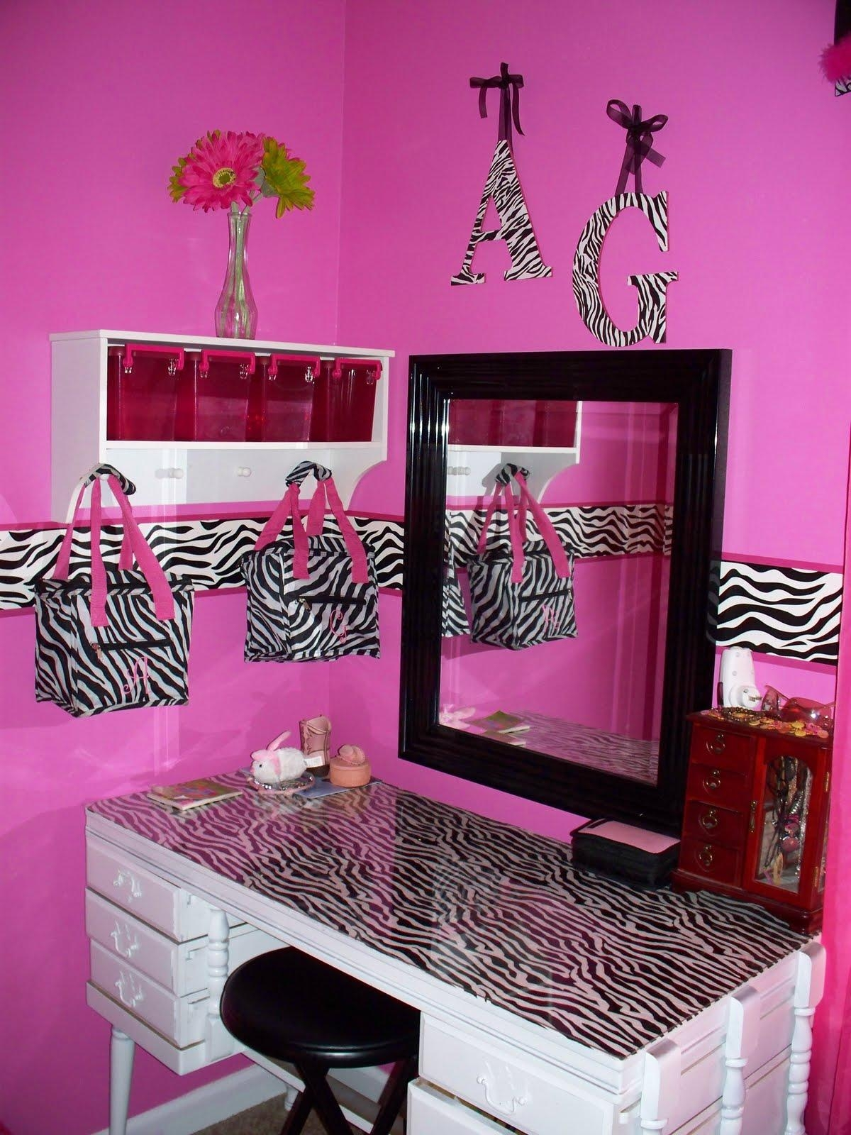 Bedroom : Awesome Bedroom Coolest Room Ideas For Teenage Girls Within Kids Sofa Chair And Ottoman Set Zebra (Image 4 of 20)