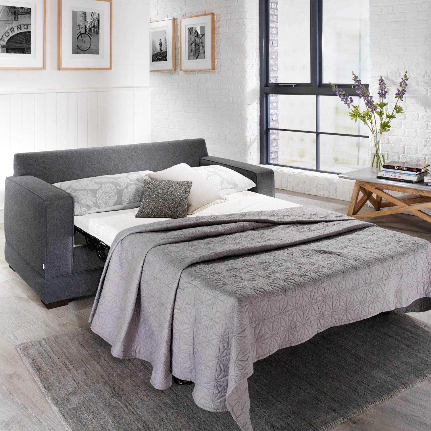 Bedroom Furniture : Bed In Couch Sofa Bed Mattress Recliner Sofa Inside Sofa Convertibles (Photo 19 of 20)