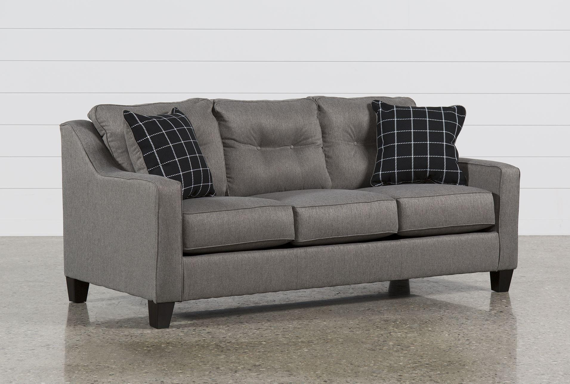 Bedroom Furniture Sets : Sectional Recliner Ashley Furniture Sofa Regarding Sofa Sleepers Queen Size (View 20 of 20)