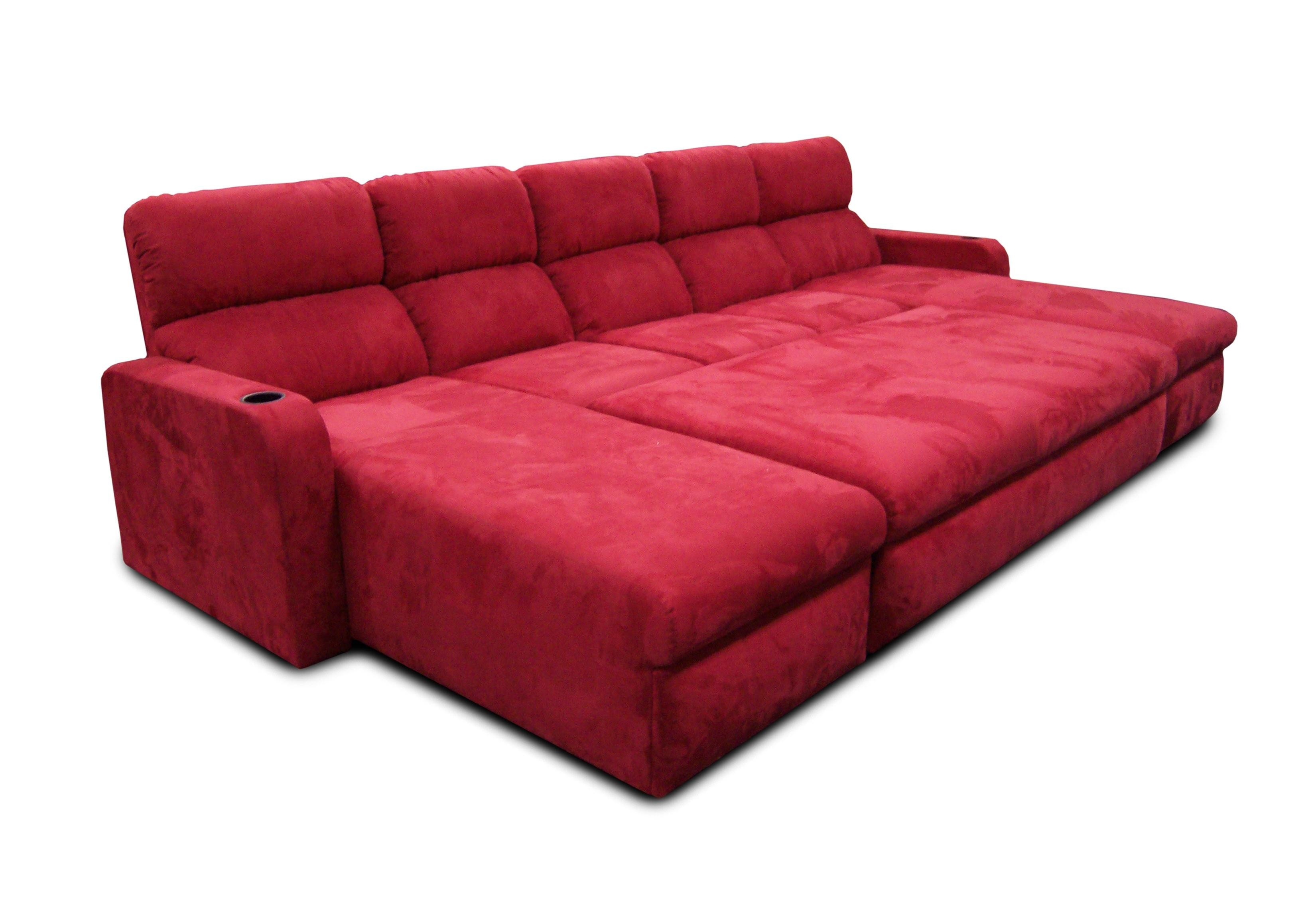 Bedroom : Most Comfortable Sofa Beds Must Be Owned In 2018 For Giant Sofa Beds (Image 5 of 20)