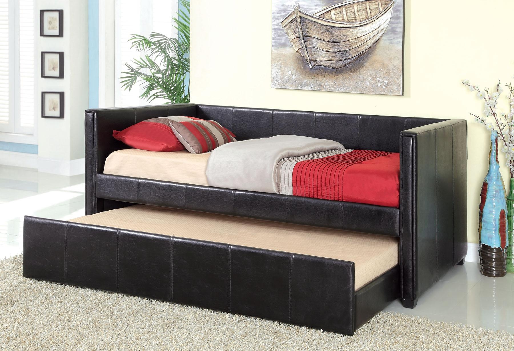 Beds For Sofa Beds With Trundle (Image 5 of 20)