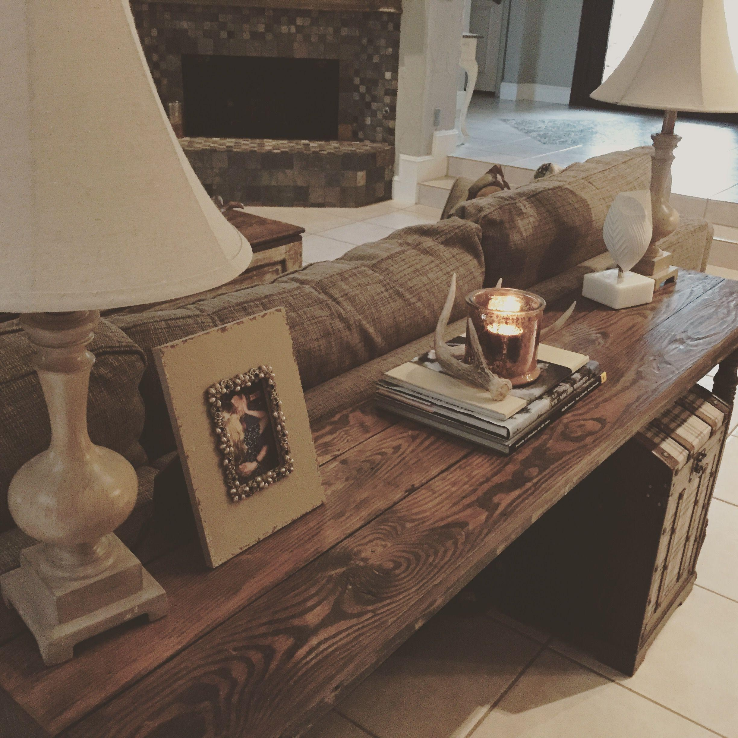 Behind Sofa Table With Outlet | Tehranmix Decoration In Low Sofa Tables (Image 1 of 20)