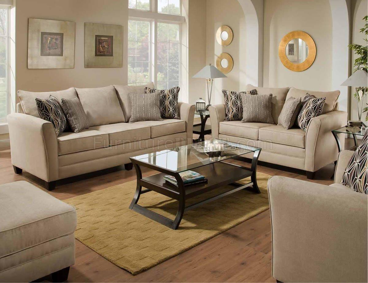 Beige Sofa Set With Design Hd Pictures 10178 | Kengire Inside Ken Sofa Sets (Image 7 of 20)