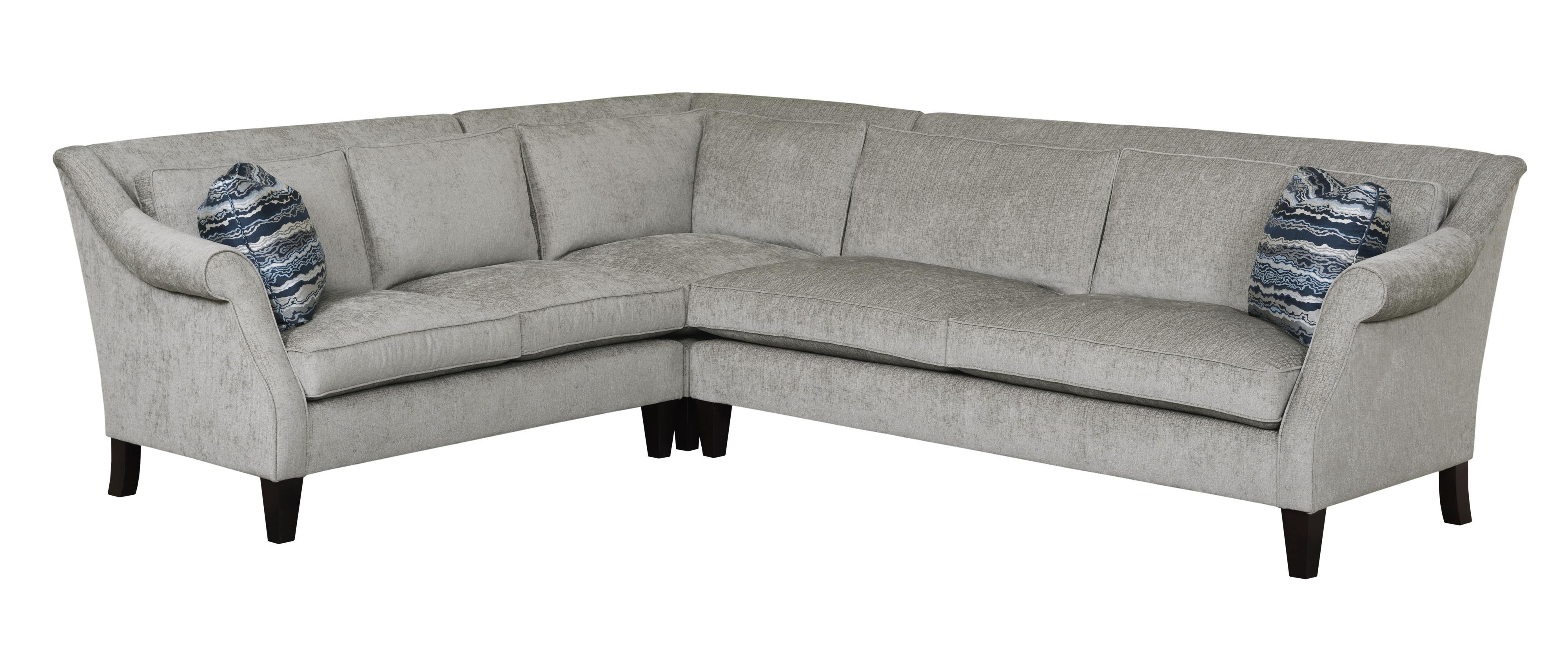 Bench : Beautiful Wooden Settee Bench Classic Gray L Shaped Intended For Bench Style Sofas (Image 2 of 20)