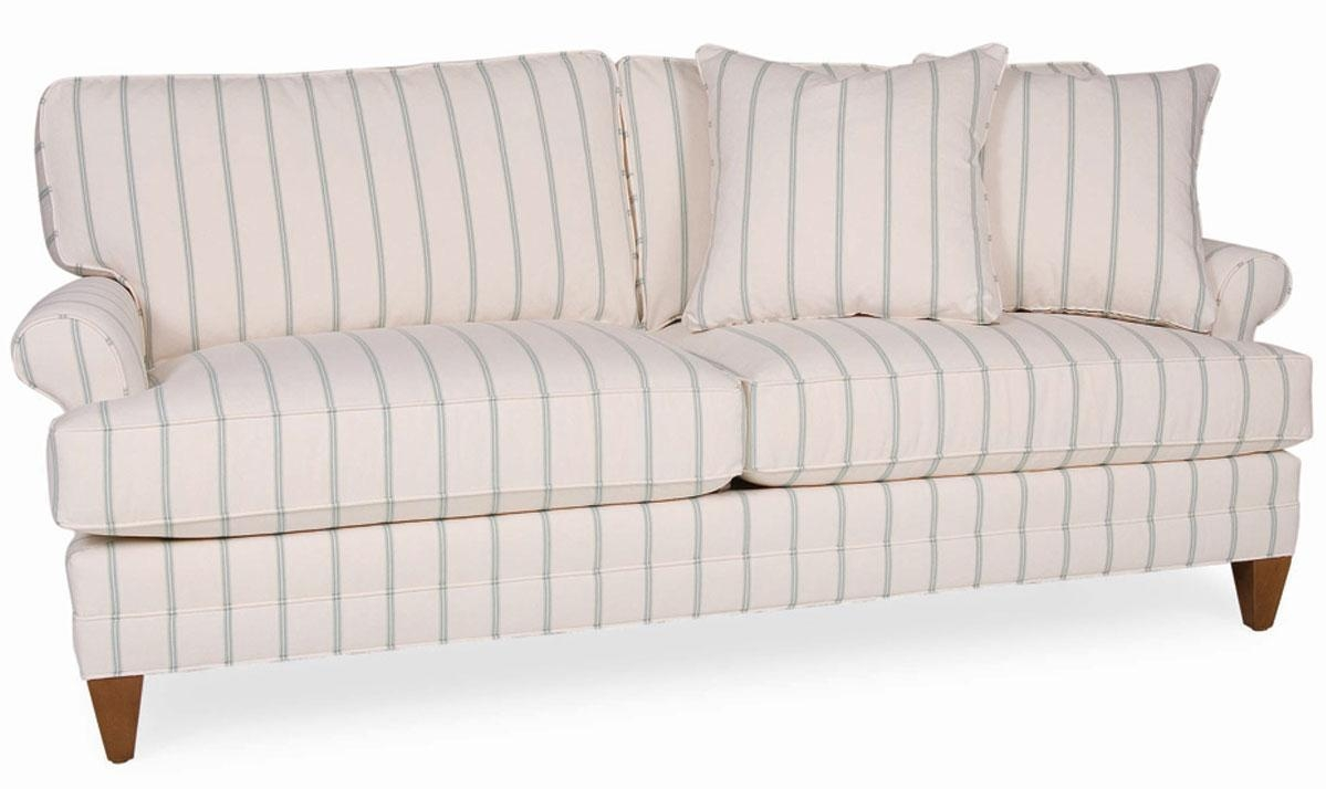 Bench Style Sofa With Design Ideas 25292 | Kengire With Regard To Bench Style Sofas (Image 7 of 20)