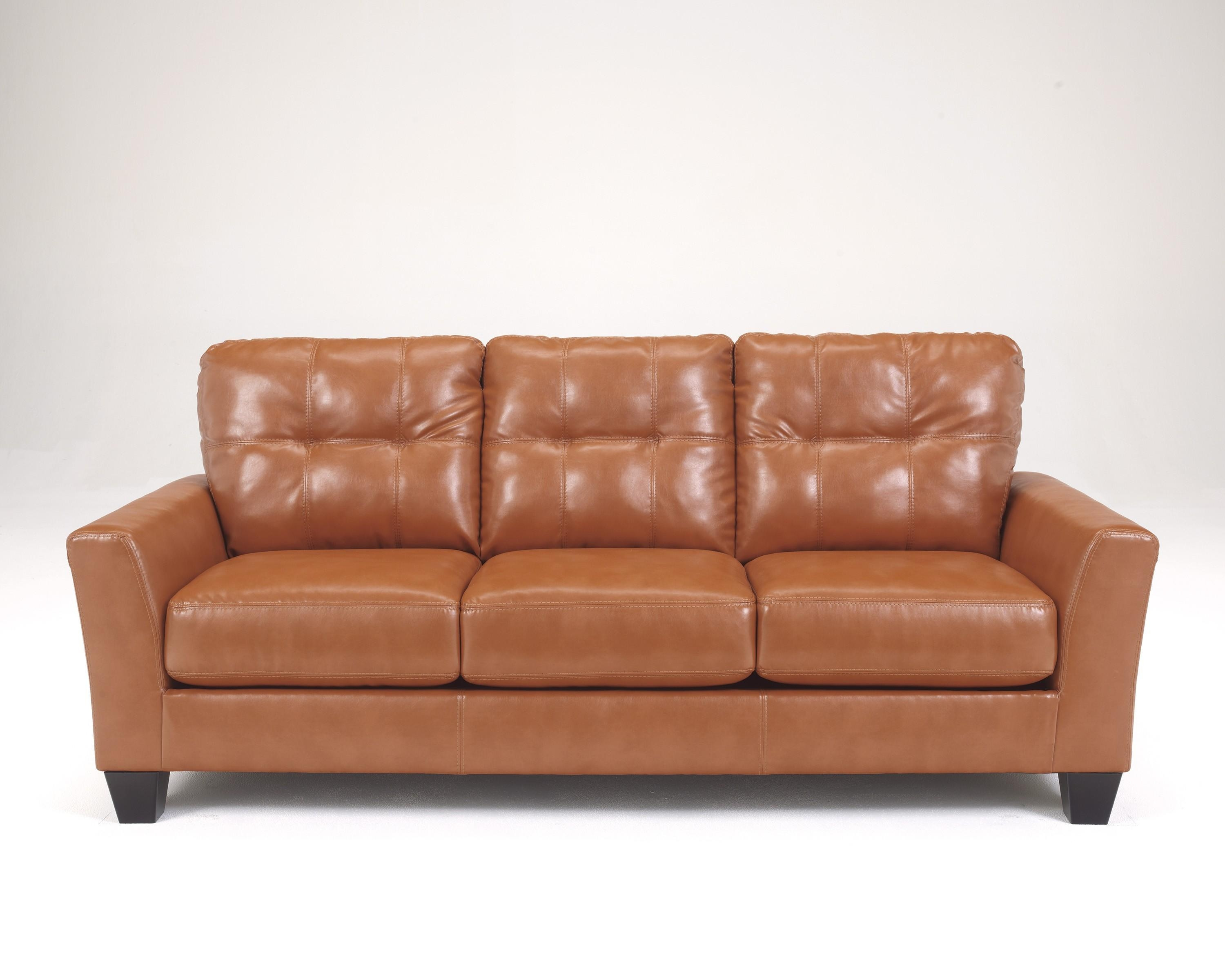 Benchcraft Leather Sofa With Ideas Photo 25331 | Kengire Pertaining To Benchcraft Leather Sofas (View 18 of 20)