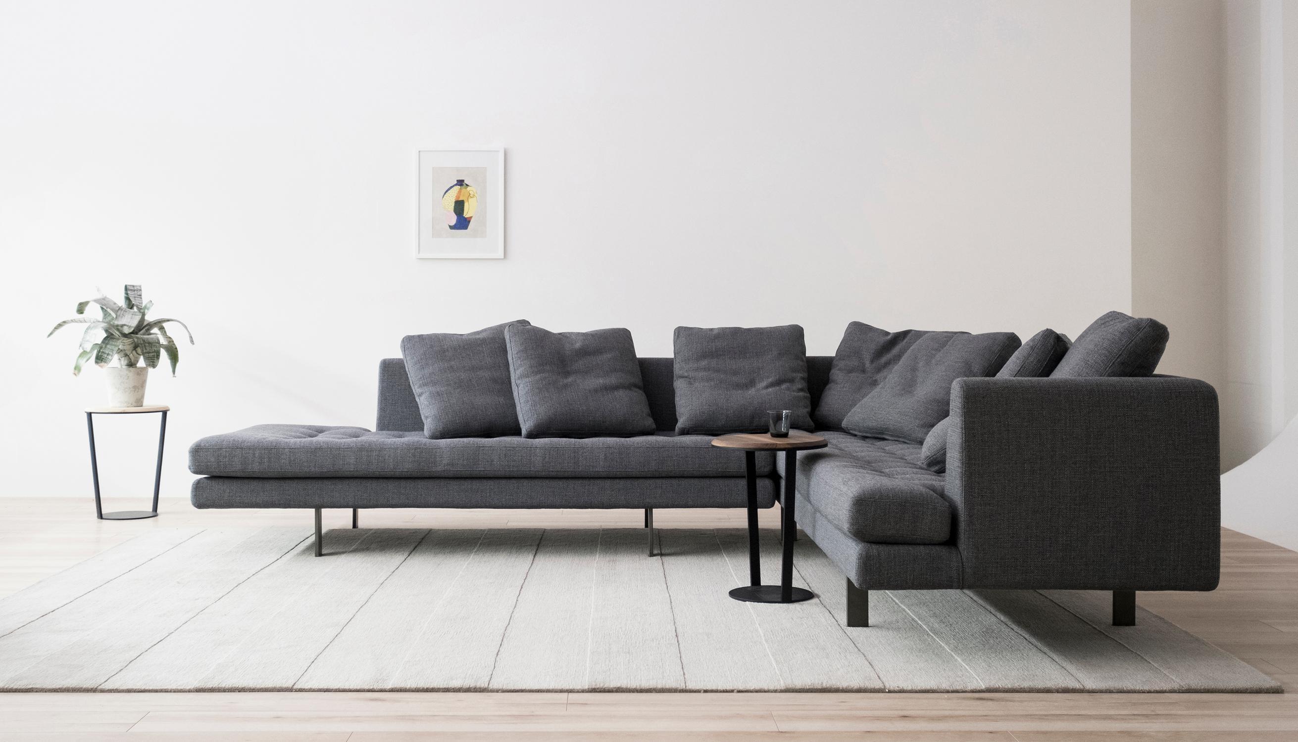 Bensen Inside Bensen Sofas (Image 2 of 20)