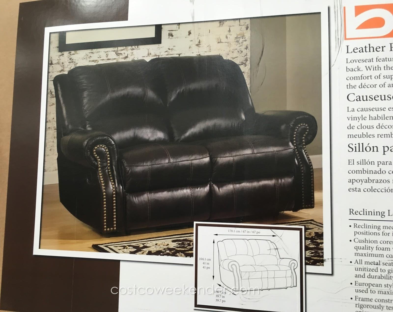 Berkline Reclining Sofa – Leather Sectional Sofa Intended For Berkline Sofa Recliner (Image 5 of 20)