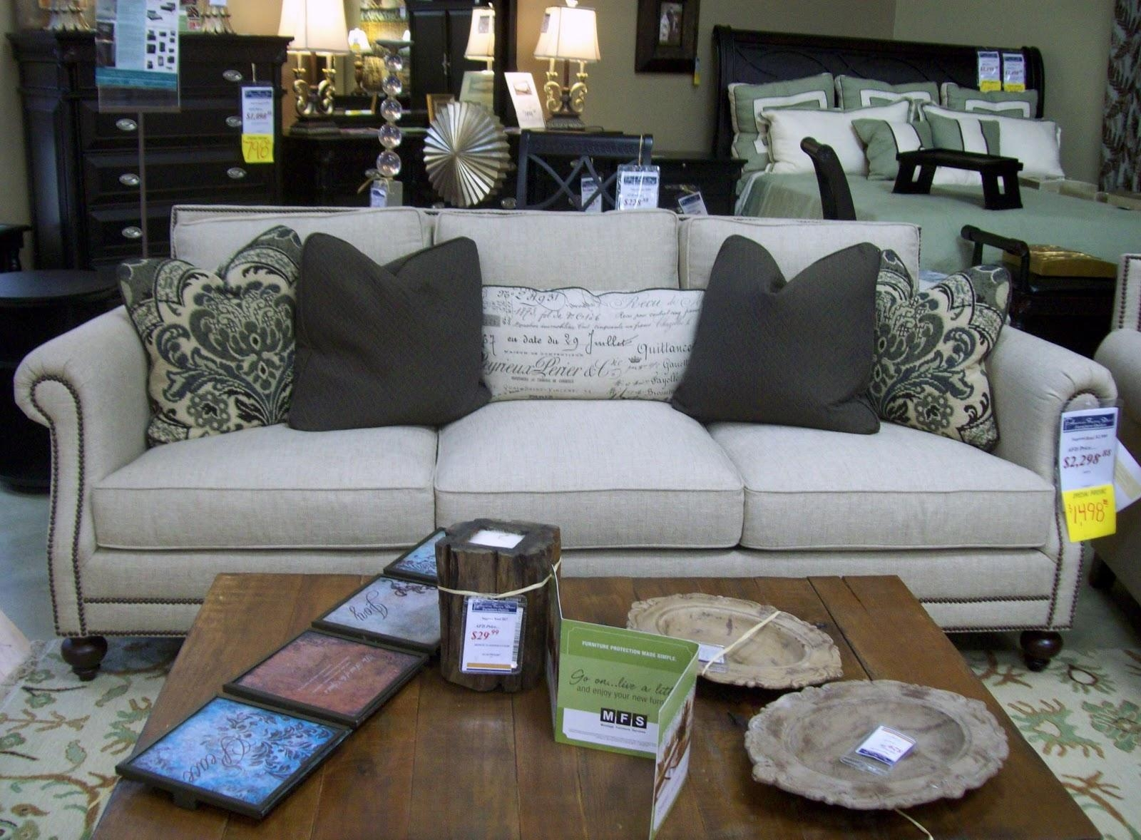 Bernhardt Brae Sofa | Sofa Gallery | Kengire Intended For Bernhardt Brae Sofas (View 4 of 20)