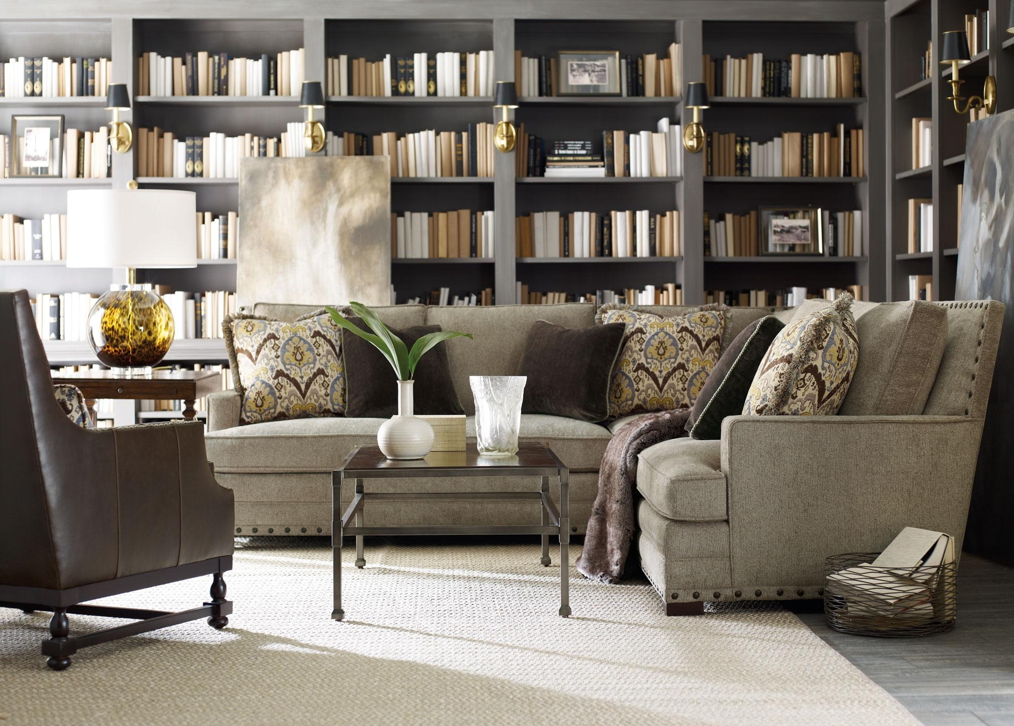 Bernhardt Brae Sofa With Concept Inspiration 10248 | Kengire For Bernhardt Brae Sofas (View 12 of 20)