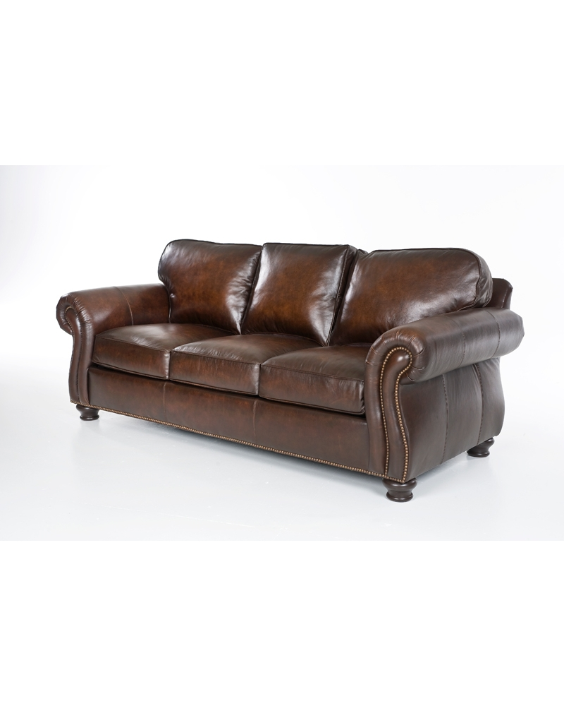Bernhardt Foster Leather Sofa With Ideas Image 15943 | Kengire Pertaining To Foster Leather Sofas (Image 5 of 20)
