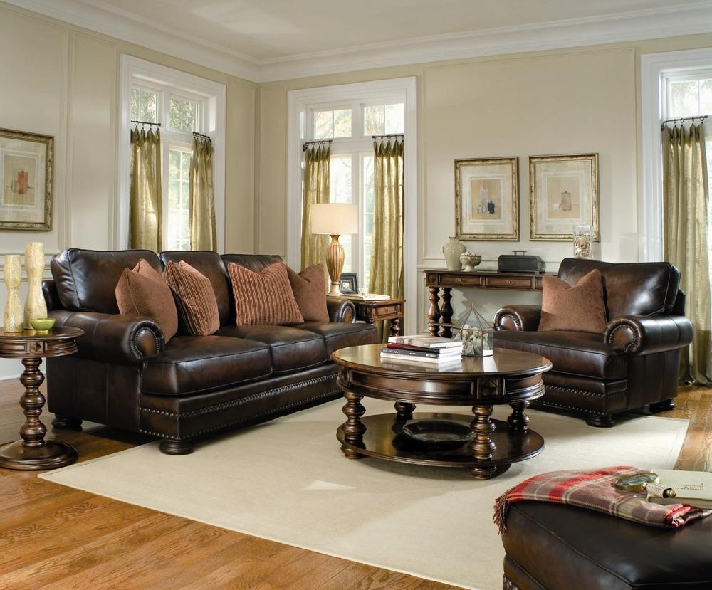 Bernhardt Foster Stationary Sofa – Wayside Furniture – Sofas Intended For Foster Leather Sofas (View 10 of 20)