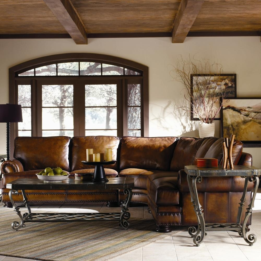 Bernhardt Foster Stationary Sofa – Wayside Furniture – Sofas With Regard To Foster Leather Sofas (Image 7 of 20)