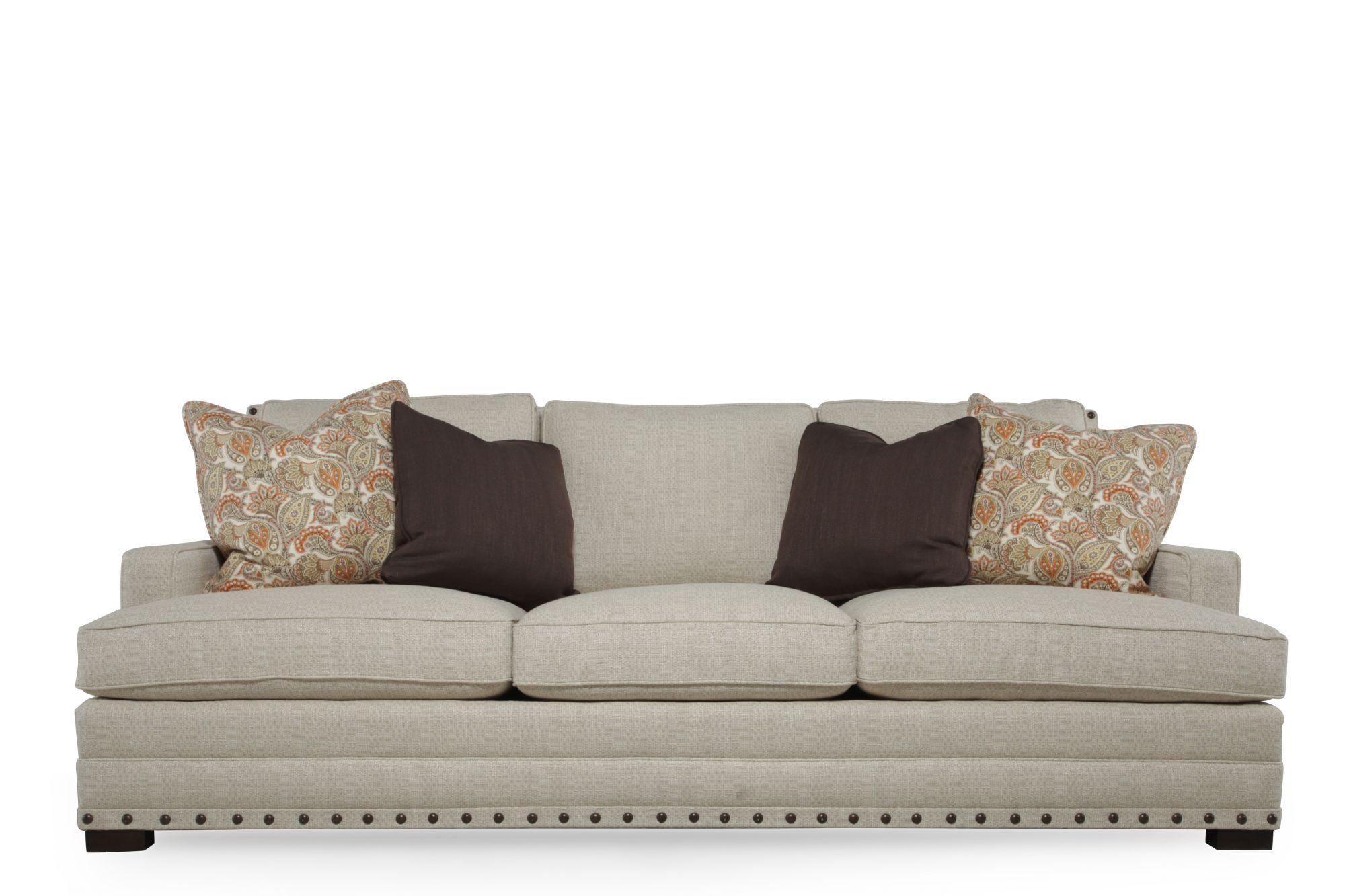Bernhardt Furniture Sofa | Sofa Gallery | Kengire In Bernhardt Tarleton Sofas (Image 3 of 20)