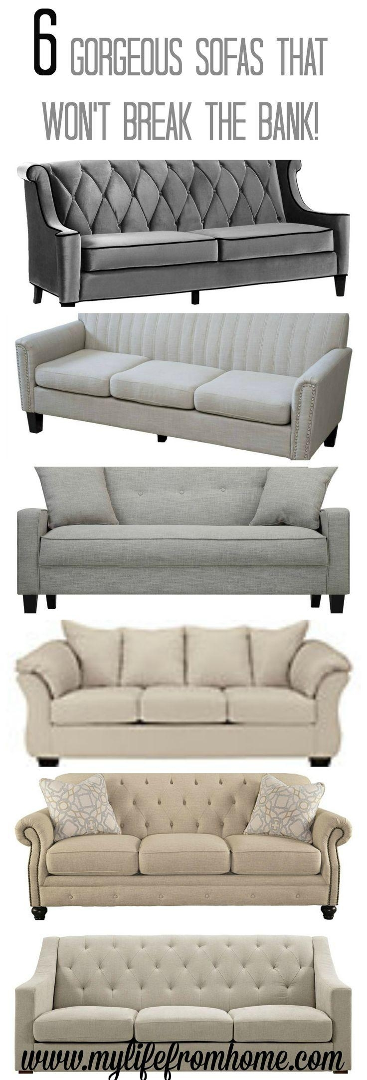 Best 10+ Country Sofas Ideas On Pinterest | Beige Waredrobes Intended For Chintz Sofas (View 8 of 13)