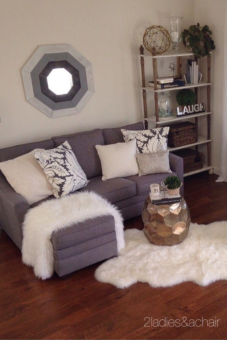 Best 10+ Small Sectional Sofa Ideas On Pinterest | Couches For For Sectional Ideas For Small Rooms (Image 5 of 20)