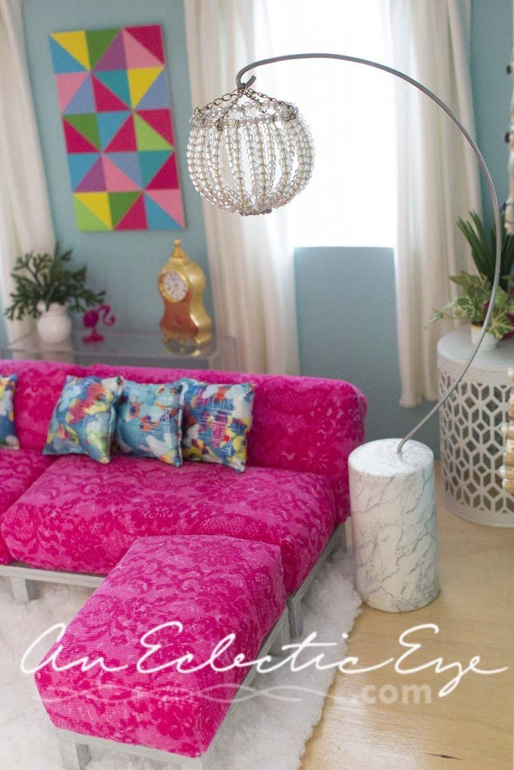 Best 20+ Barbie Furniture Ideas On Pinterest | Barbie Stuff, Diy Intended For Barbie Sofas (View 20 of 20)