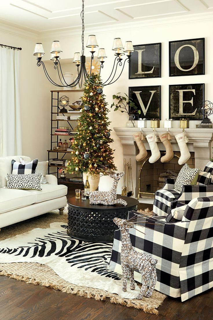 Best 20+ Buffalo Check Ideas On Pinterest | Dining Room Makeovers Pertaining To Buffalo Check Sofas (View 11 of 20)