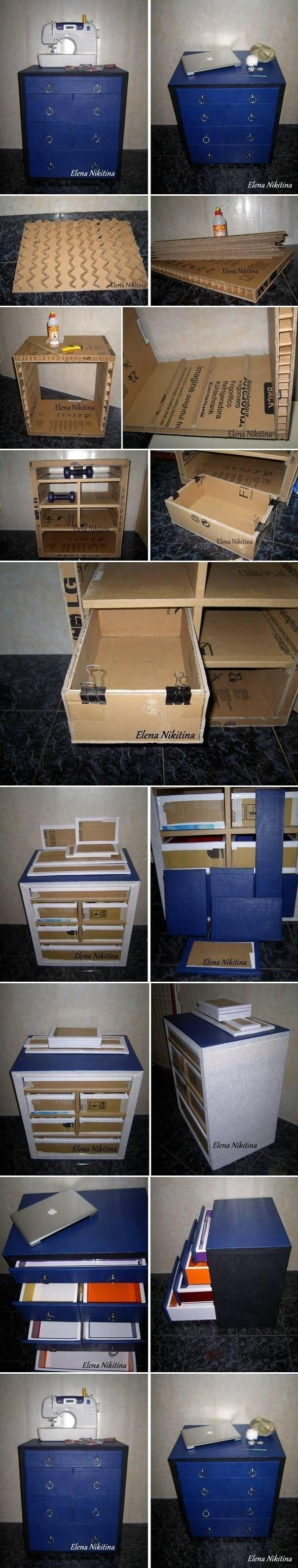 Best 20+ Cardboard Furniture Ideas On Pinterest | Cardboard Chair Intended For Cardboard Sofas (Image 5 of 20)