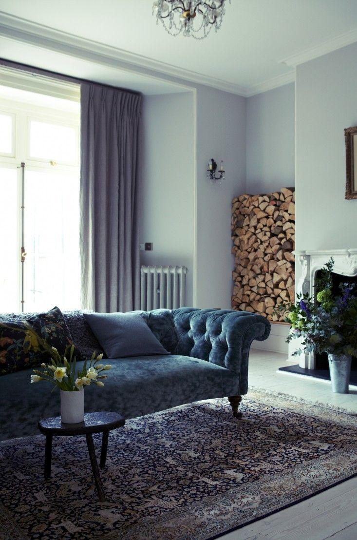 Best 20+ Chesterfield Sofas Ideas On Pinterest | Chesterfield With Yellow Chintz Sofas (View 8 of 20)