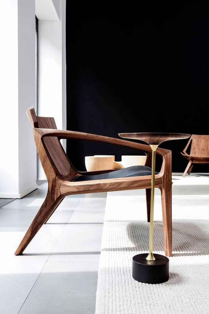 Best 20+ Contemporary Furniture Ideas On Pinterest   Modern Living With Contemporary Sofa Chairs (Image 4 of 20)