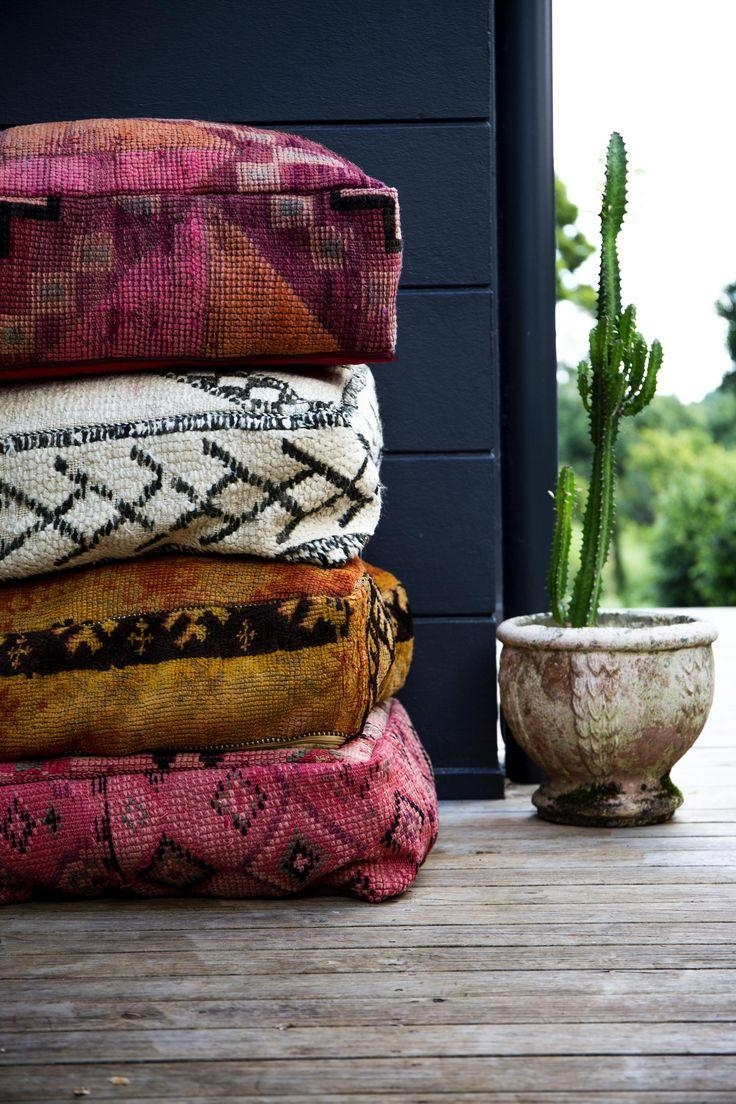 20 Best Collection Of Floor Cushion Sofas Sofa Ideas