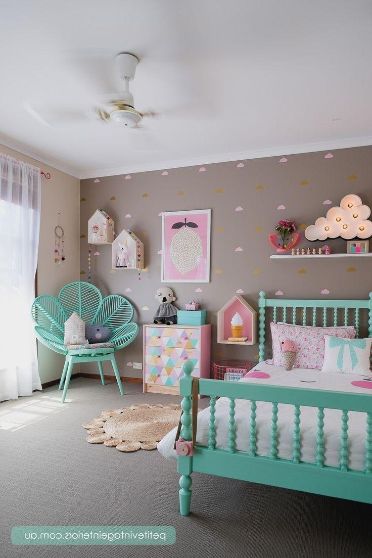 Best 20+ Ikea Girls Room Ideas On Pinterest | Girls Bedroom Ideas Inside Girls Room (View 3 of 24)