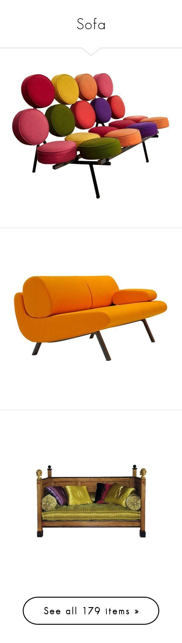Best 20+ Round Sofa Ideas On Pinterest | Contemporary Sofa In Round Sofas (Image 1 of 20)