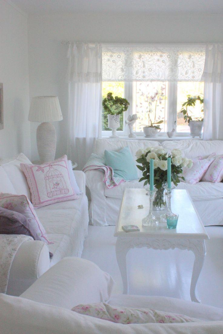 Best 20+ Shabby Chic Sofa Ideas On Pinterest | Shabby Chic Couch With Regard To Shabby Chic Sofa (Image 2 of 20)