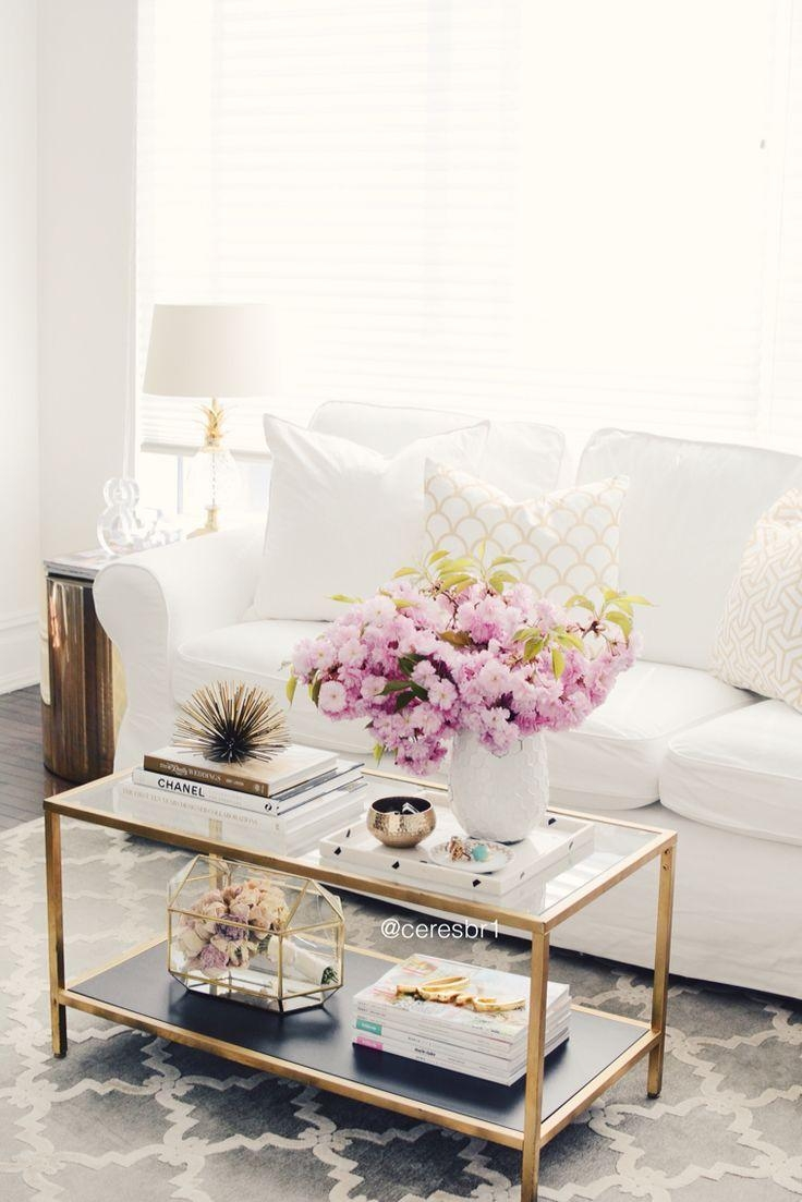 Best 20+ White Sofa Decor Ideas On Pinterest | Modern Decor In Sofa Accessories (View 14 of 20)