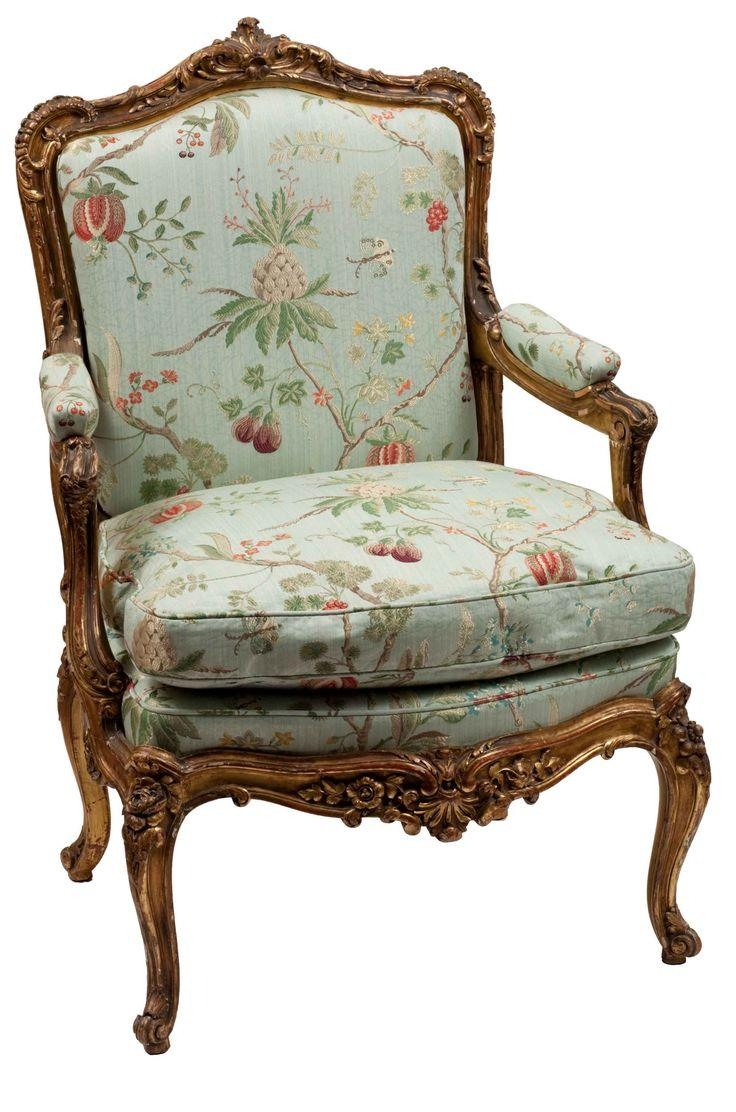 Best 25+ Antique Chairs Ideas On Pinterest | Pink Vintage Bedroom For Vintage Sofa Styles (View 8 of 20)